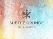 Subtile Grunge