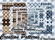 Creation Patterns