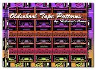 Oldschool Tape Patterns
