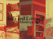 Sofaandloveseat