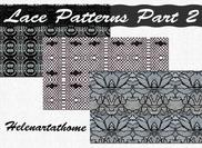 Lace2patterns