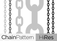Linked Chain Pattern