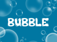 Bubble-Brush - Outsource Web Design