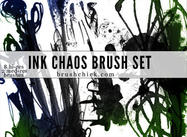 Ink Brush Pack