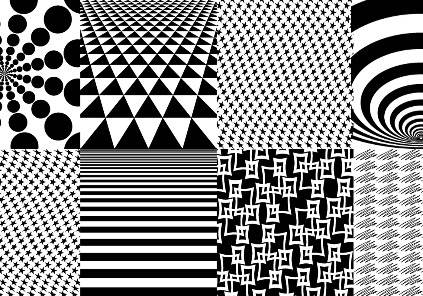 Geometric Pattern Pack Free Photoshop Brushes At Brusheezy