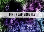 Dirt Road Brush Pack