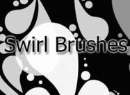 Swirl Brush Pack