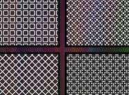 Simple Square Pattern Pack