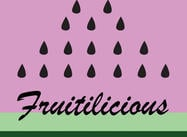 Fruitilicious Fruit Patroon Pack