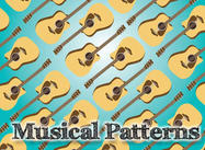 Musical Pattern Pack
