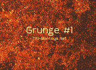 Grunge Borstels 1