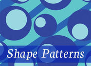 Shape Pattern Pack