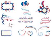 Fourth of July Brush Pack