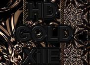 Oro de alta definición