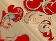 Linie Kunst 8