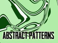 Abstract Patroon Pakket