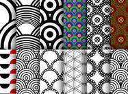 Patterns japonais