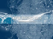 Water Brushes Vol. 2