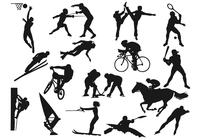 Sports-silhouette-brush-pack-photoshop-brushes