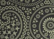 Star Paisley Pattern - Bote Ihe (num5)