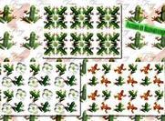 Frog-patterns