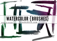 Watercolor-corner-brush-pack
