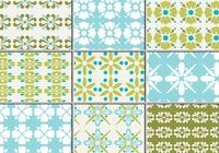 Nine-retro-floral-patterns-for-photoshop