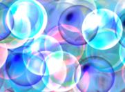 Padrão das bolhas