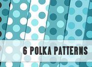 6 modèles de polka