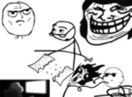 TrollFaces set 1