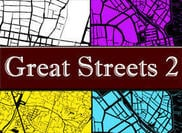 Great Streets Brushes 2