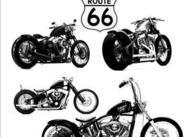 bobber bike harley davidson
