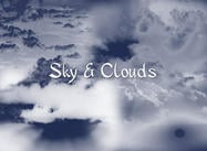 Sky-and-clouds