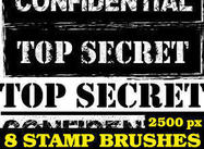 Confidential-stamp-photoshop-brushes