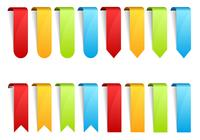 Web Ribbons PSD Pack