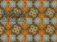 Autumn Pattern - Robertson