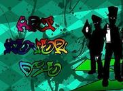 Rap graffiti wallpapers