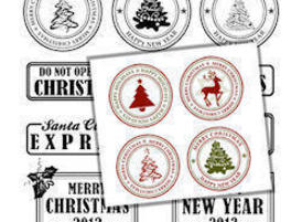 Christmas-stamp-brushes