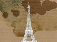 Eiffeltoren vormen