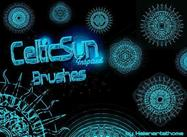 CelticSun Brushes
