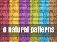 6 Natural Patterns