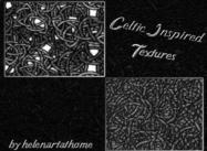 Keltische Texturen