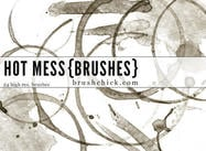 Hot-mess-coffee-brushes