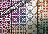 Anigraphuse-wallpaper-pattern-set-1