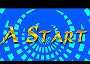 A Start Abstract Brushes
