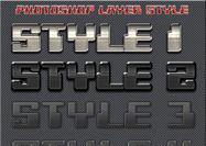 Metal Style Series Vol. 1