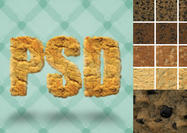 12 Seamless and Delicious Cookie Textures