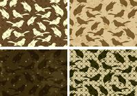 Bird-pattern-pack-with-tiny-hearts-photoshop-patterns