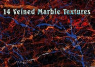 Dramatic-marbled-texture-veins