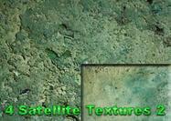 4 Textures satellites 2